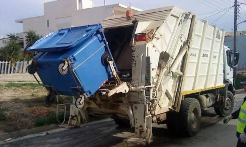 Μόλις 25 άτομα μαζεύουν τα σκουπίδια ολόκληρης της Ζακύνθου