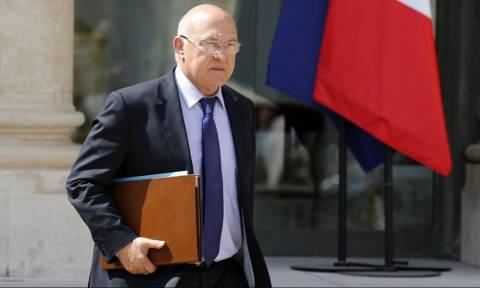 Σαπέν: Δεν βλέπει ελληνική συμφωνία με την Ευρωζώνη τη Δευτέρα