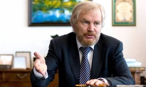 Σεργκέι Στόρτσακ: Καλούμε την Ελλάδα να ενταχθεί στην Αναπτυξιακή Τράπεζα των BRICS