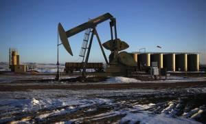 Βρετανία: Ανοδικά το πετρέλαιο μετά τη μείωση των επιτοκίων στην Κίνα