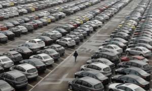 Κατά 47% αυξήθηκαν οι πωλήσεις αυτοκινήτων τον Απρίλιο