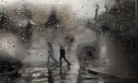 ΕΜΥ: Έκτακτο δελτίο επιδείνωσης του καιρού - Πού θα χτυπήσει η κακοκαιρία