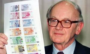Απεβίωσε ο εκ των «πατέρων του ευρώ» Αλεξάντρ Λαμφαλουσί