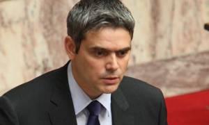 ΝΔ: Η κυβέρνηση παρακαλάει για ένα νεύμα από το Eurogroup