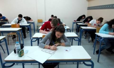 Πανελλήνιες 2015: SOS θέματα στη Βιολογία Γενικής Παιδείας