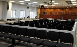 Κλειστά τα σχολεία την Τρίτη στον Κορυδαλλό λόγω της δίκης της Χρυσής Αυγής