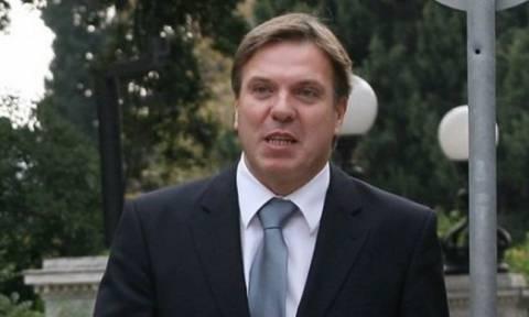 ΚΙΝΗΜΑ: Διαψεύδει ότι ο Σόιμπλε συμβούλευσε τον Παπανδρέου να κάνει δημοψήφισμα