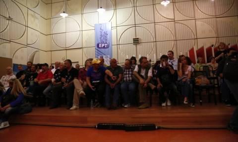 Γκρίζες ζώνες στο νομοσχέδιο βλέπουν οι πρώην εργαζόμενοι στην ΕΡΤ