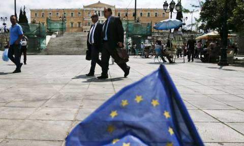 Reuters: Μία στις τέσσερις η πιθανότητα για Grexit