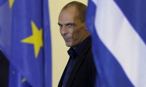 Βαρουφάκης: Οι προτάσεις του για τη βιώσιμη ανάκαμψη της Ελλάδας