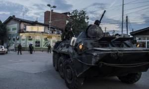 Σκόπια: Ανησυχία στα Βαλκάνια για τις συγκρούσεις στο Κουμάνοβο