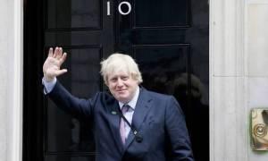 Βρετανία: Πολιτικός ρόλος άνευ χαρτοφυλακίου για τον Μπόρις Τζόνσον