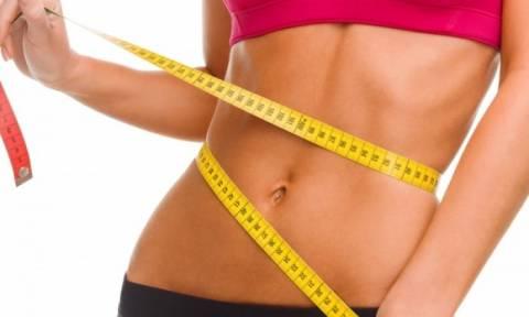 Λίπος στην κοιλιά: Αυτή είναι η διατροφή για να το κάψεις