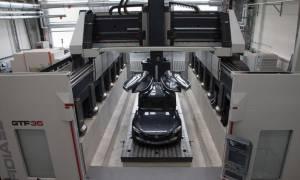 Opel: High-Tech Εξοπλισμός για το Κέντρο Σχεδίασης