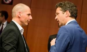 Eurogroup - Ντάισελμπλουμ: Πιο αποτελεσματικές και εποικοδομητικές οι συζητήσεις
