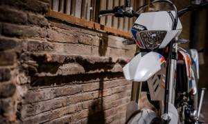 KTM: Η Freeride E-Super Motard (photos)