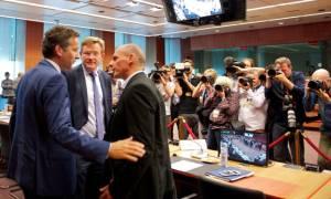 Ο Γιάνης Βαρουφάκης στο «στόχαστρο» δημοσιογράφου της Bild