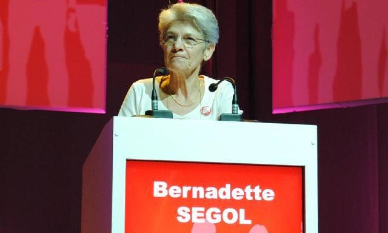 H ETUC ζητά μια «ισορροπημένη συμφωνία» για την Ελλάδα από τους πιστωτές