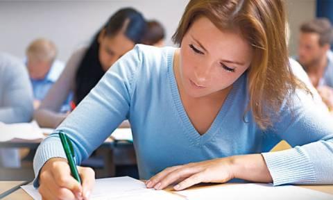 Πανελλήνιες 2015: Το νέο σύστημα των πανελλαδικών εξετάσεων