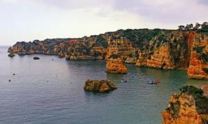 Λάγος στην Πορτογαλία για τις εντυπωσιακές παραλίες του (photos)