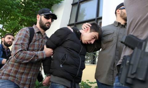 Δολοφονία Άννυ: Στην Ευελπίδων ο 27χρονος παιδοκτόνος