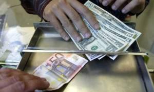 Άνοδος του ευρώ