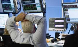 Πτώση στα ευρωπαϊκά χρηματιστήρια