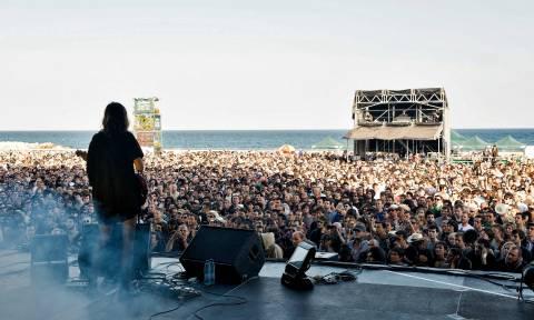 Στη Βαρκελώνη για το Primavera Sound Festival (video)