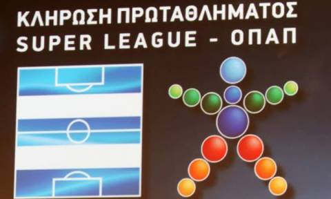 Super League: Το πρόγραμμα των play off