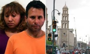 Γονείς-τέρατα ώθησαν την 12χρονη κόρη τους στην πορνεία και τη βιντεοσκοπούσαν