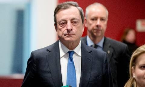 Έρχονται λεφτά από την ΕΚΤ