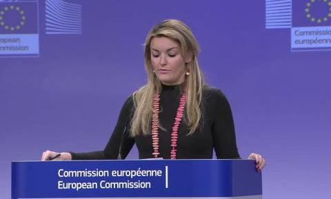 ΕΕ: Συνεχίζονται εντατικά οι συζητήσεις στο Brussels Group