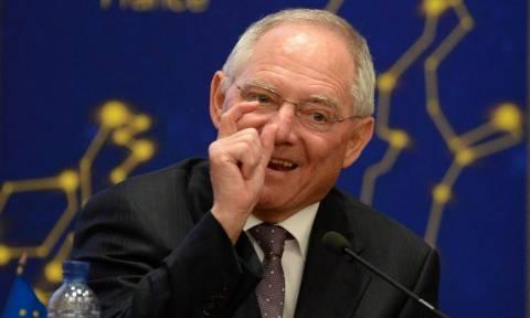 Προκαλεί ο Σόιμπλε: Δεν υπάρχει πρόοδος στις διαπραγματεύσεις