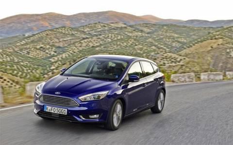 Νέο Ford Focus