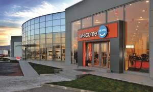 Στο δίκτυο της Welcome Stores η Go Electric και τα 19 καταστήματα της!