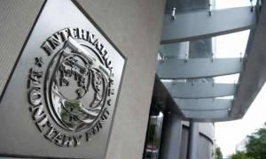 ΔΝΤ: Επιβεβαίωσε ότι η Ελλάδα κατέβαλε τη δόση