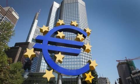 ΕΚΤ: Αύξηση του ELA κατά 1,1 δισ. ευρώ