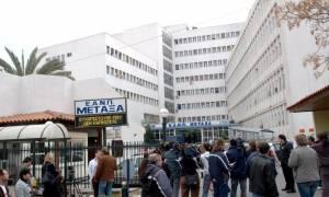 Νοσοκομείο «Μεταξά»: Υπηρετούν πλέον μόνο 4 ογκολόγοι