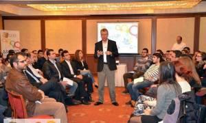 Η Ελλάδα καινοτομεί: Oι 20 ιδέες που προκρίθηκαν