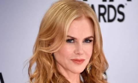 Η είδηση που μας έκανε να λατρέψουμε τη Nicole Kidman κι ας τη θεωρούσαμε ψυχρή