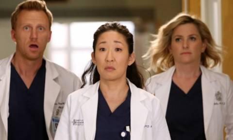 Πέντε απίστευτα ιατρικά περιστατικά από το Grey's Anatomy