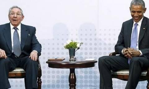 ΗΠΑ και Κούβα ανακοινώνουν πρέσβεις