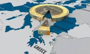 Bloomberg: Η Ευρωζώνη εξετάζει στήριξη της Ελλάδας μετά από Grexit