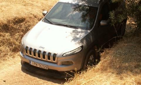 Jeep: Μία πίστα στην Αθήνα