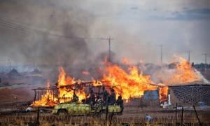 Χάος στο Νότιο Σουδάν με βιασμούς, απαγωγές και εμπρησμούς