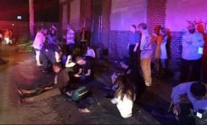 Εκτροχιασμός τρένου με νεκρούς και τραυματίες στη Φιλαδέλφεια (video - photos)