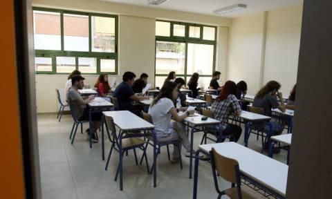 Πανελλήνιες 2015: Στην τελική ευθεία οι υποψήφιοι των πανελλαδικών εξετάσεων