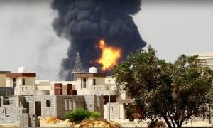 Χάγη: Θα εξετάσει τα εγκλήματα των Ισλαμιστών στη Λιβύη