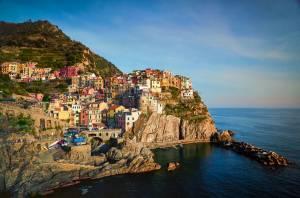 Ιταλική Ριβιέρα: 5 μικρά αριστουργήματα (photos)
