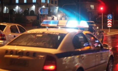 Αιματηρή συμπλοκή τα μεσάνυχτα έξω από εκκλησία στα Κάτω Πατήσια